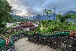 25 Ultimate Things to Do in Laos