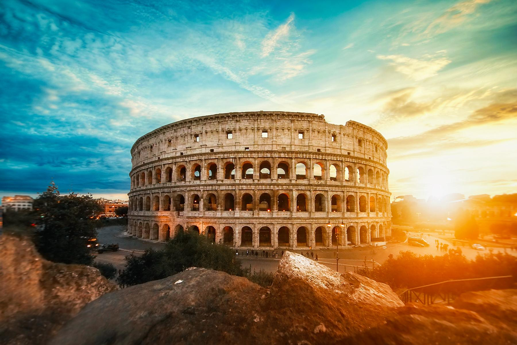 The 10 Best Ancient Sites in Rome