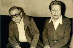 Travel Through the Former USSR in the Footsteps of This Literary Power Couple