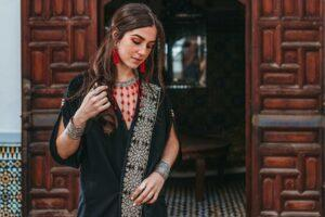 Sparkle up Your Life With Statement Jewelry From Around the World