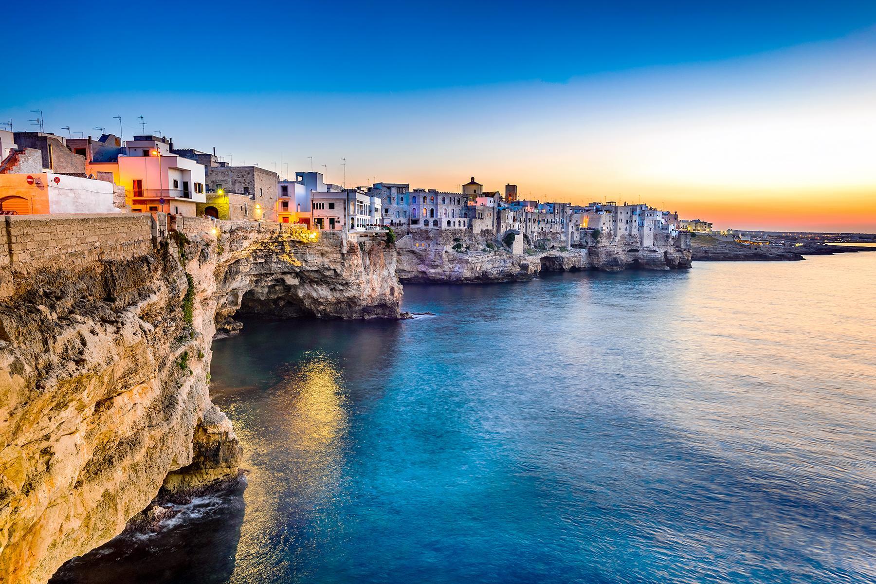 Circuit si sejur Puglia