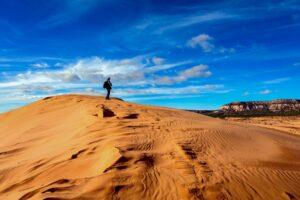 The 10 Coolest Sand Dunes in America