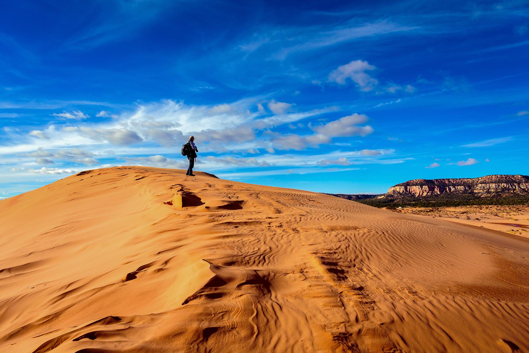 U S  Sand Dunes to Visit, Board, Climb, and Hike