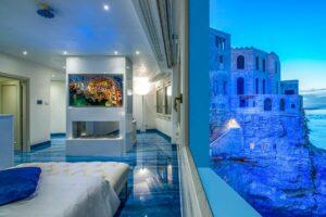This Region of Italy Is Home to Some Incredibly Unique Places to Stay