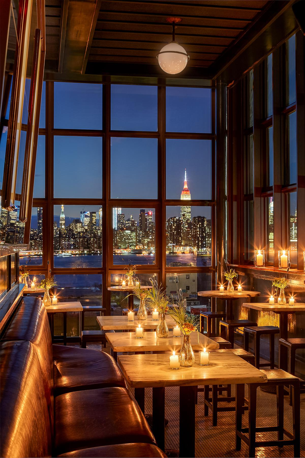 Where To Find New York City's Best Bars, Restaurants, And
