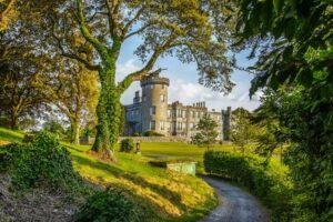 Live Out Your Royal Fantasies at the 11 Best Castle Hotels and Manor Houses in Ireland