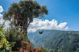 8 Reasons Why Baños Is the Adventure Capital of Ecuador