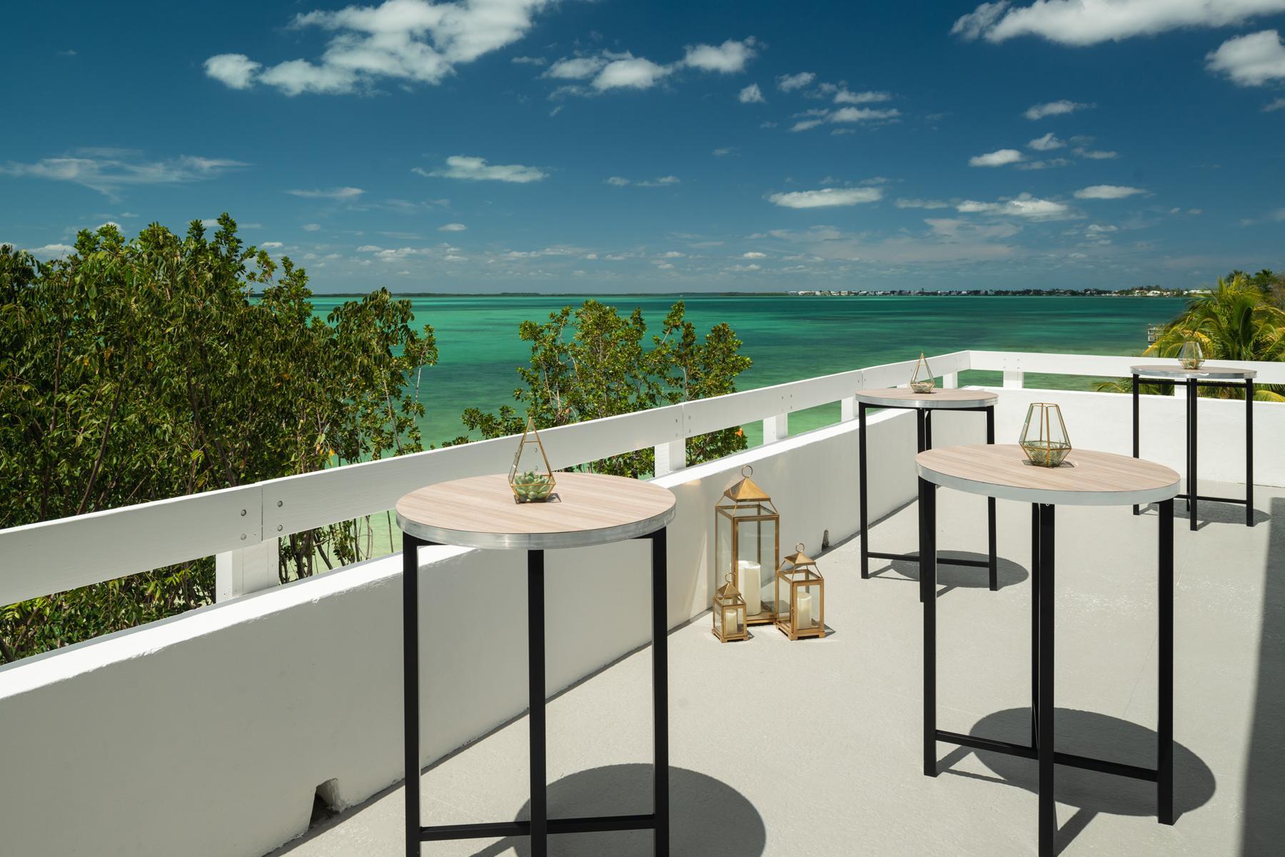 Key Largo - Bakers Cay_Terrace