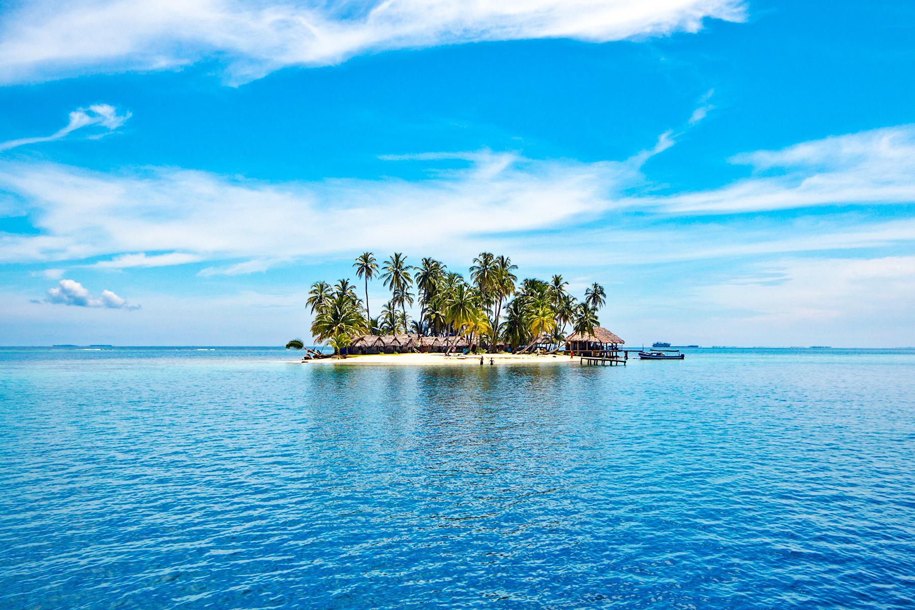 The Best Beaches In Panama
