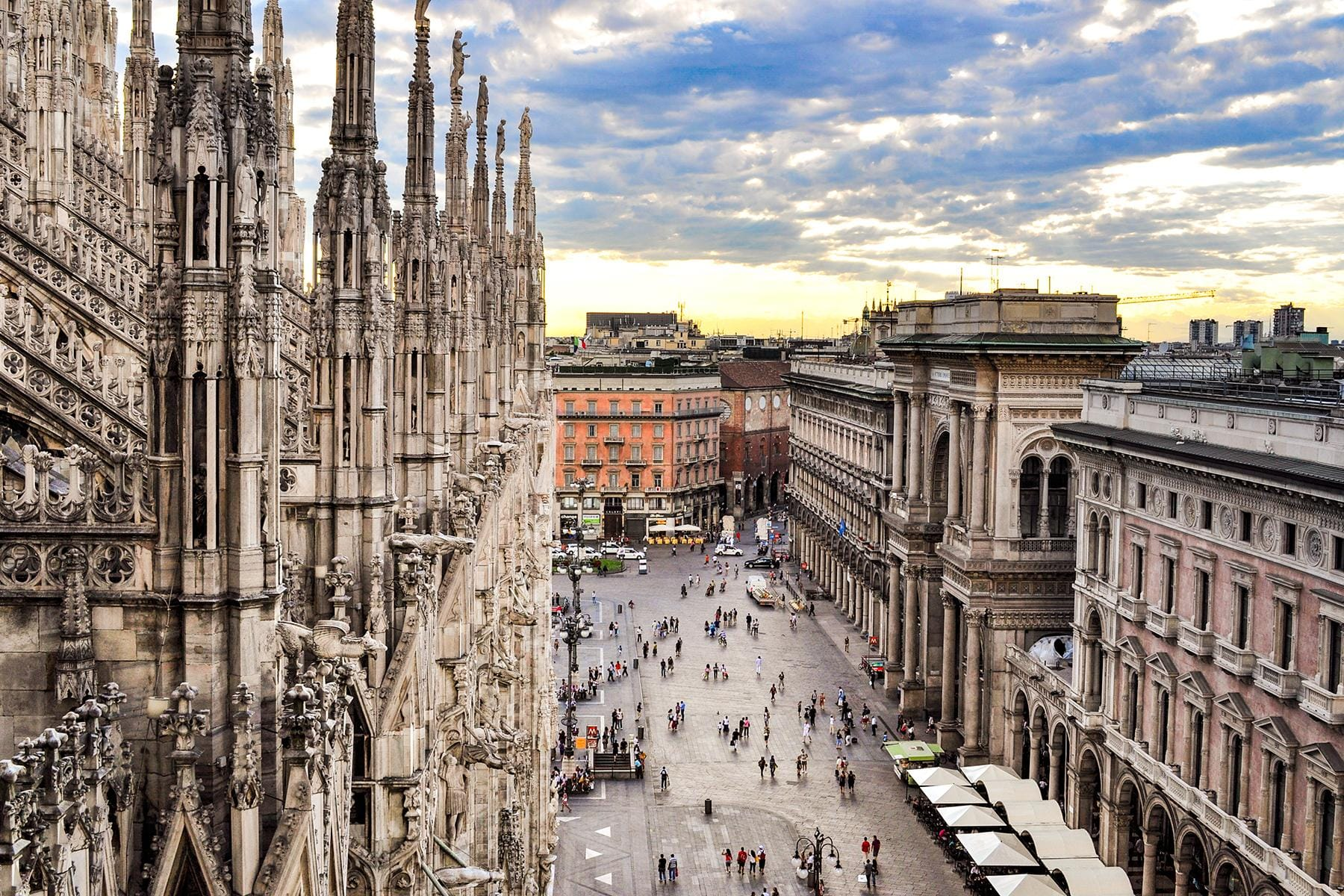15 Great Things To Do And See In Milan