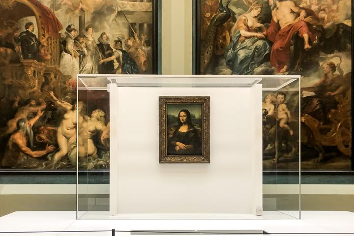 The Louvre 101: Everything You Need to Know About Visiting the World's Most Popular Museum