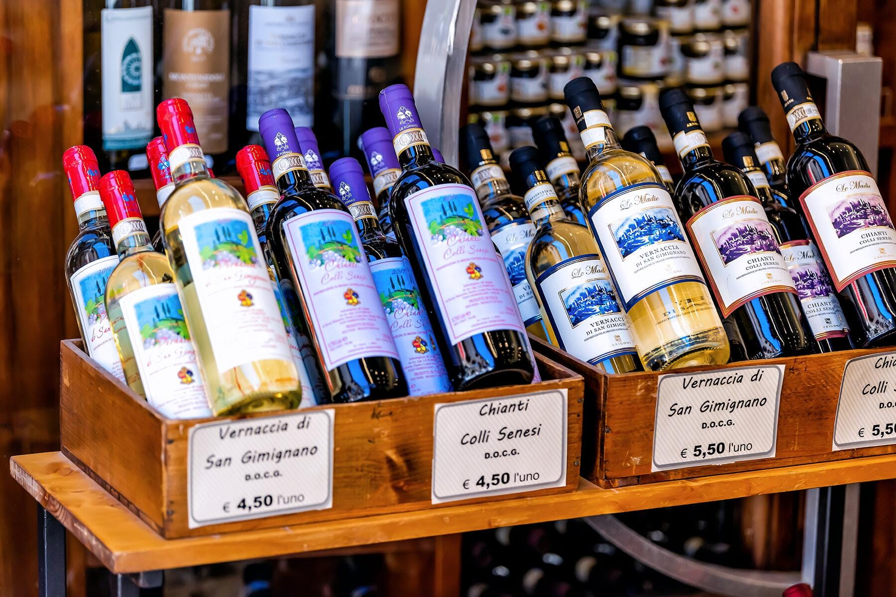 10 Foods You Must Try in Tuscany and Umbria