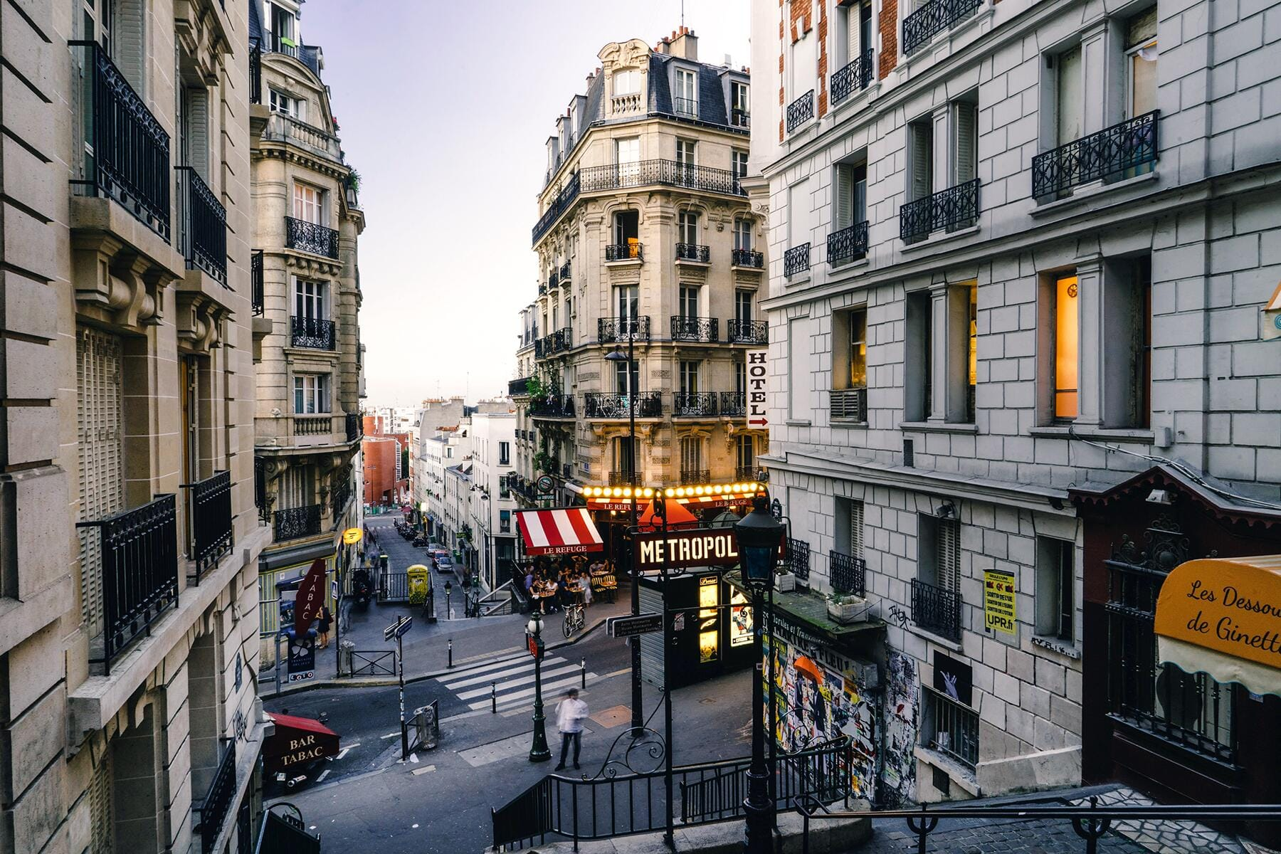 What To Know Before You Travel To Paris France