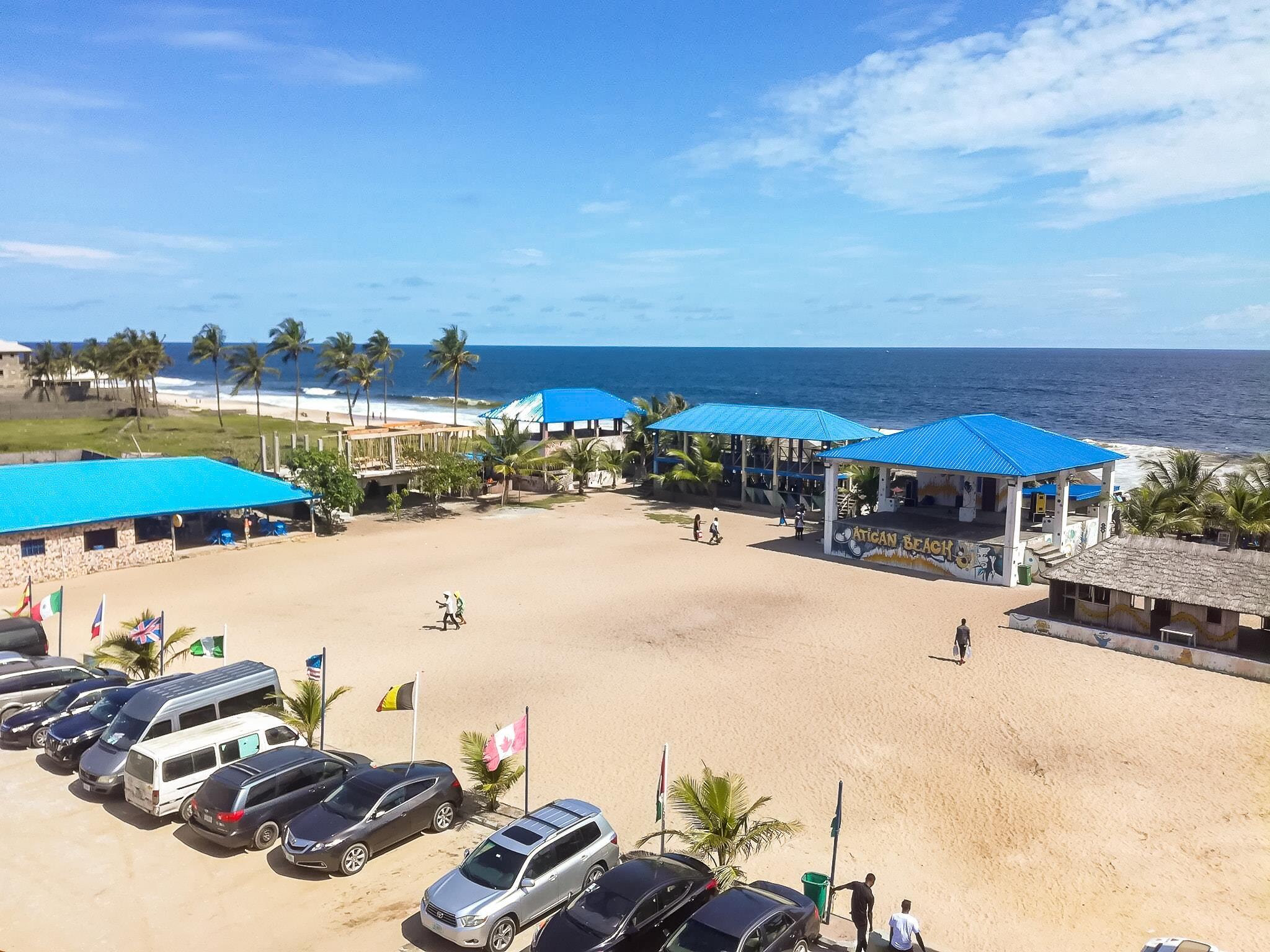 The Best Beaches In Lagos Nigeria