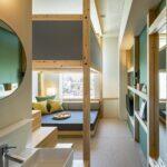 02_Asia__HoshinoOMO5_2.) Hoshino Resorts OMO5 Tokyo Otsuka Yagura Room8