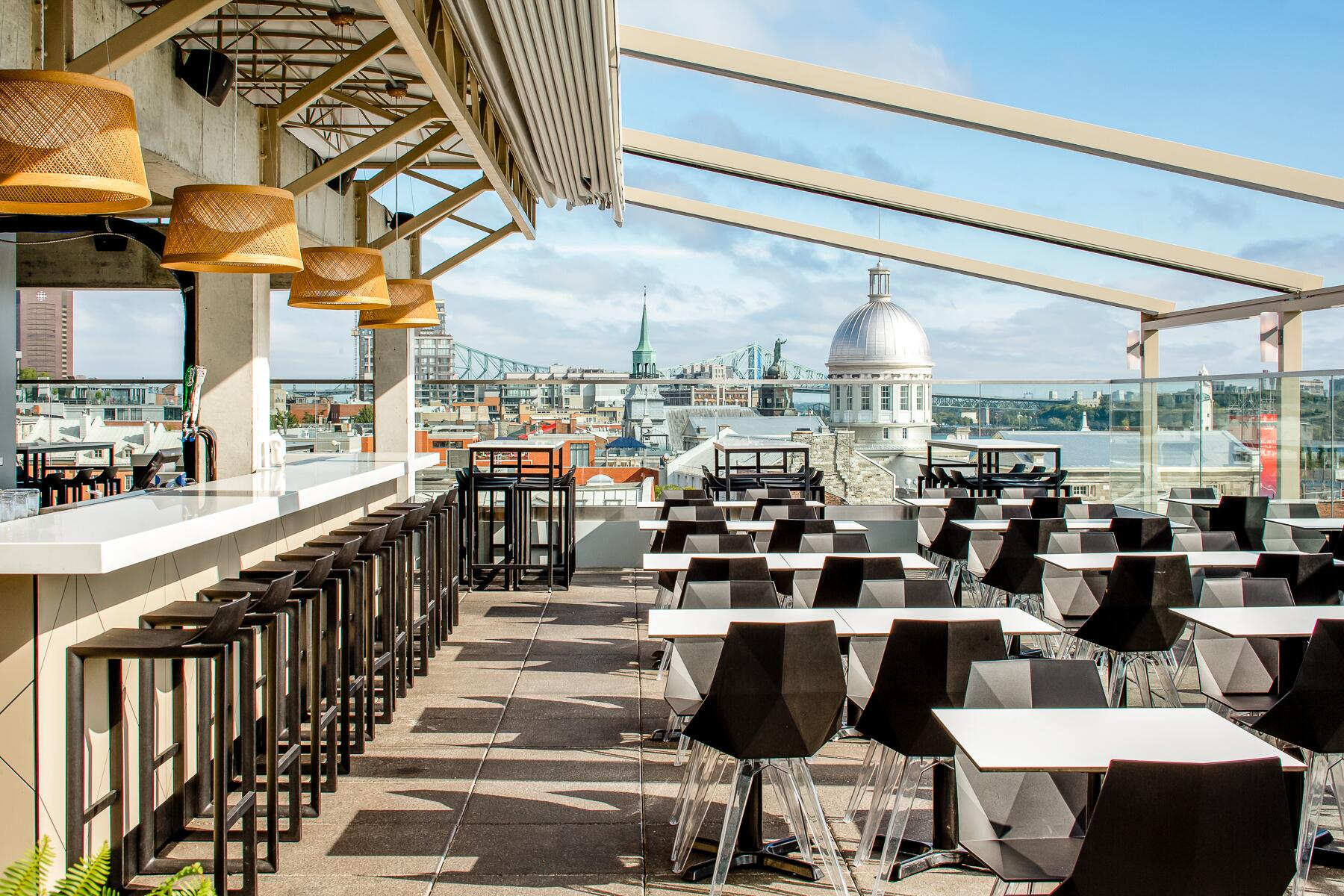 The 5 Best Hotels In Canada In 2020