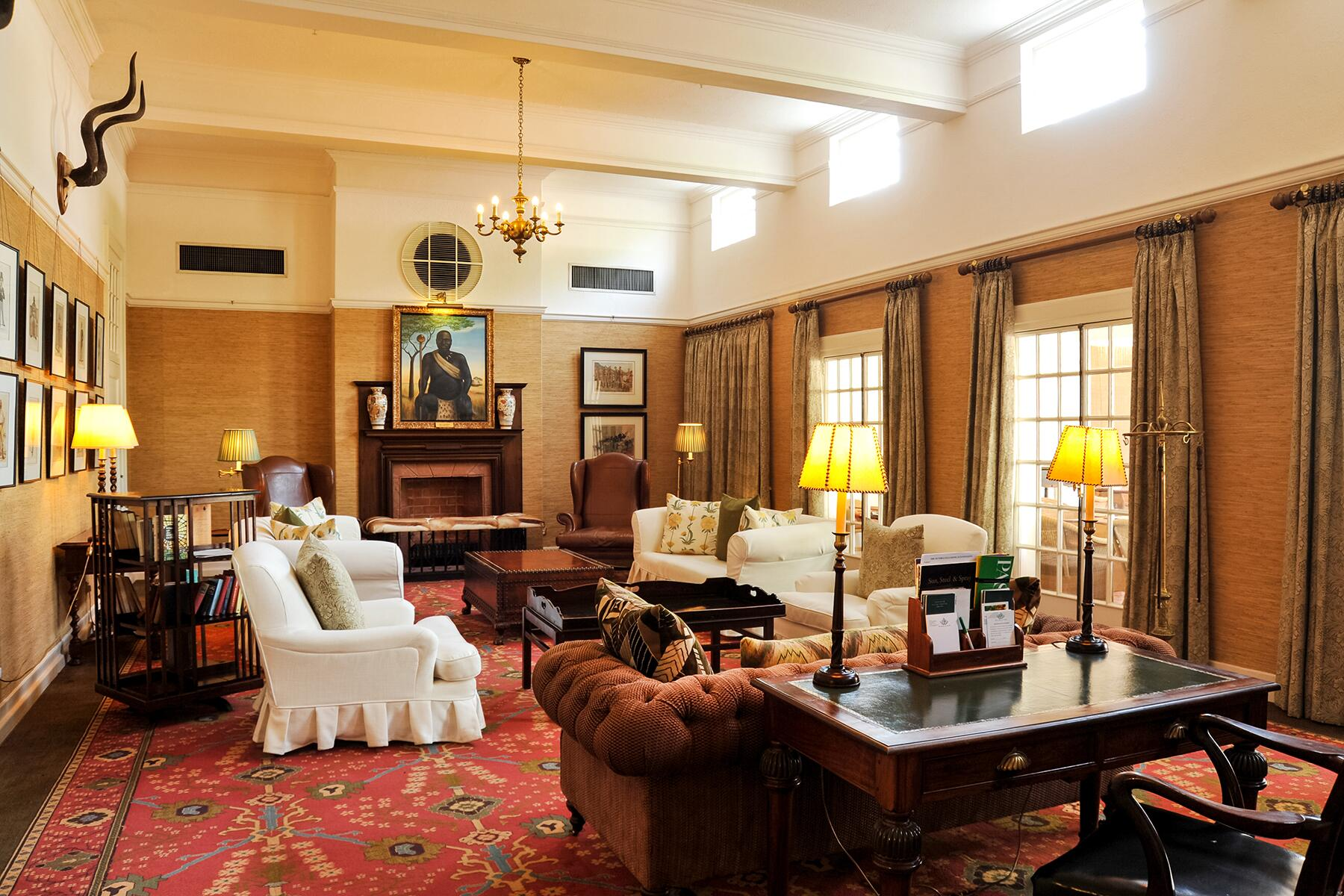 The Best Hotels in Africa