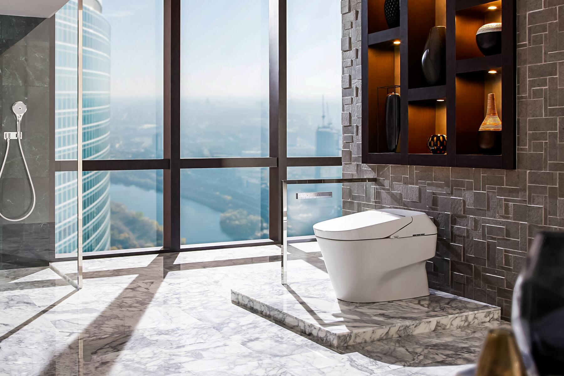 Where To Find The World S Fanciest Toilets