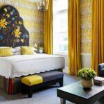 09_01_HotelAwards2020__Europe_ConventGarden_9 1 Covent Garden Hotel Deluxe Room