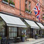 09_03_HotelAwards2020__Europe_ConventGarden_9 3 Covent Garden Hotel Facade