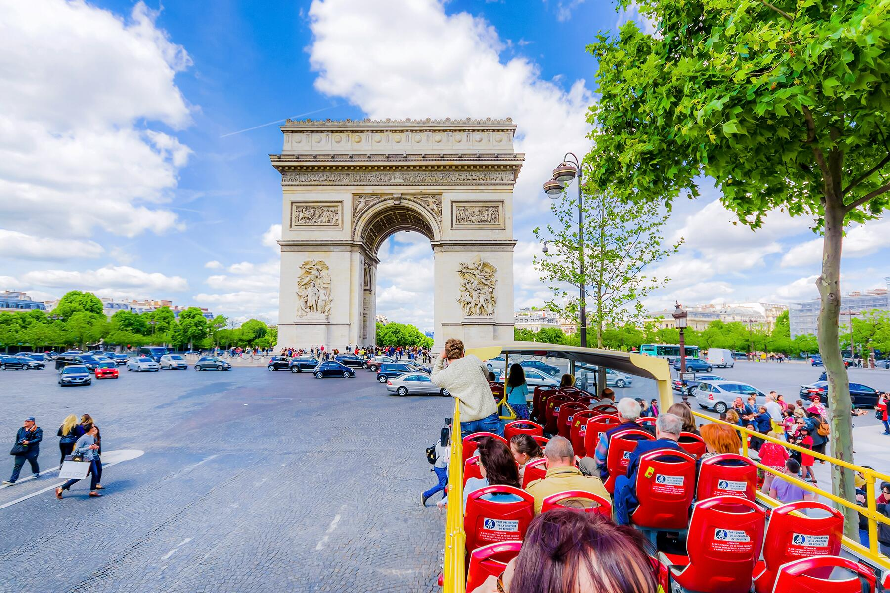 10 Things You Need to Know Before You Go to Paris