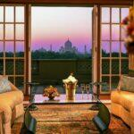 11_Asia__OberoiAmarvillas_11.)The Kohinoor Suite – The Oberoi Amarvilas, Agra