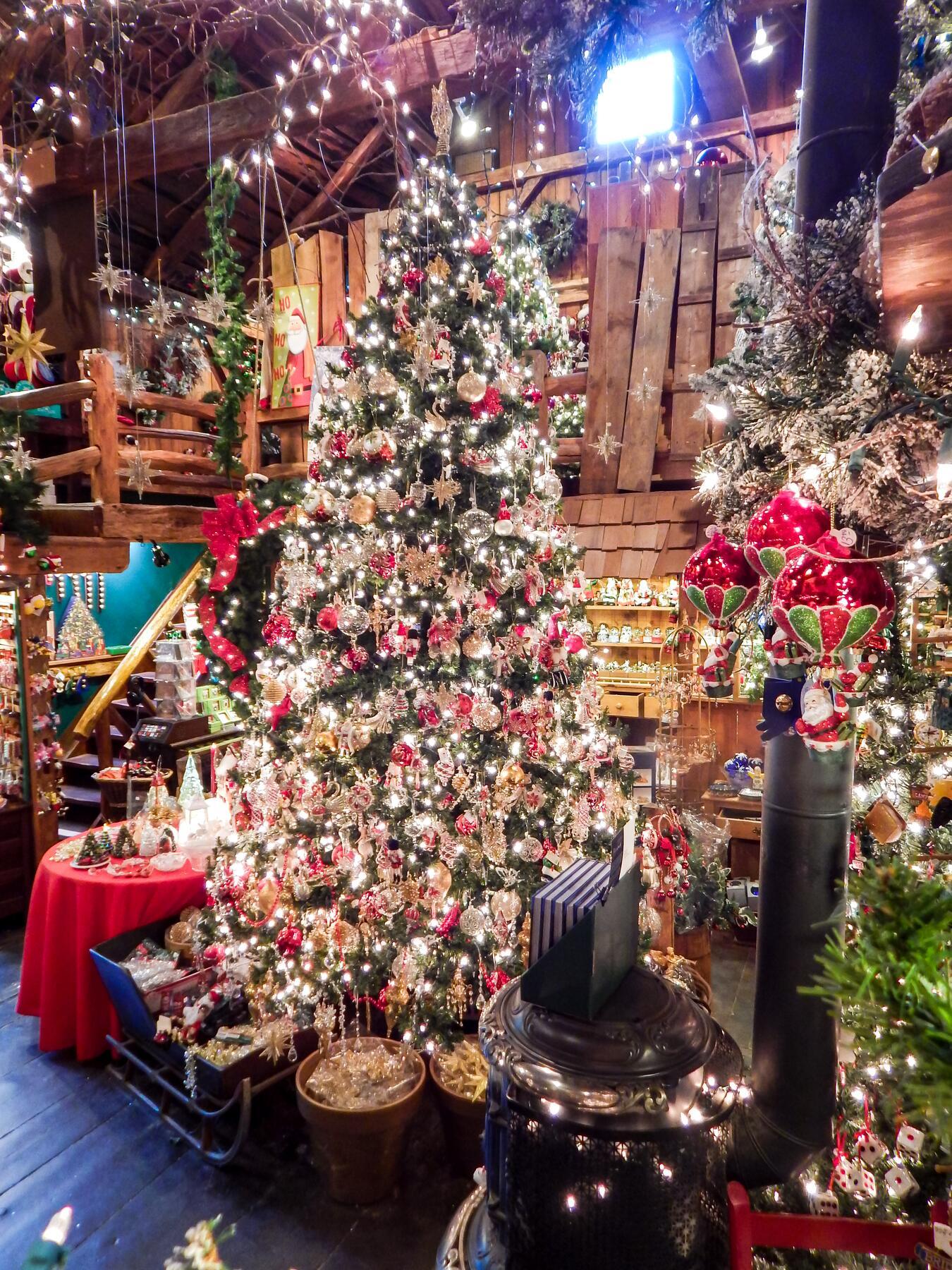 01_ChristmasStoresAllAround__ThePinkSleigh_1.) DSCN2287