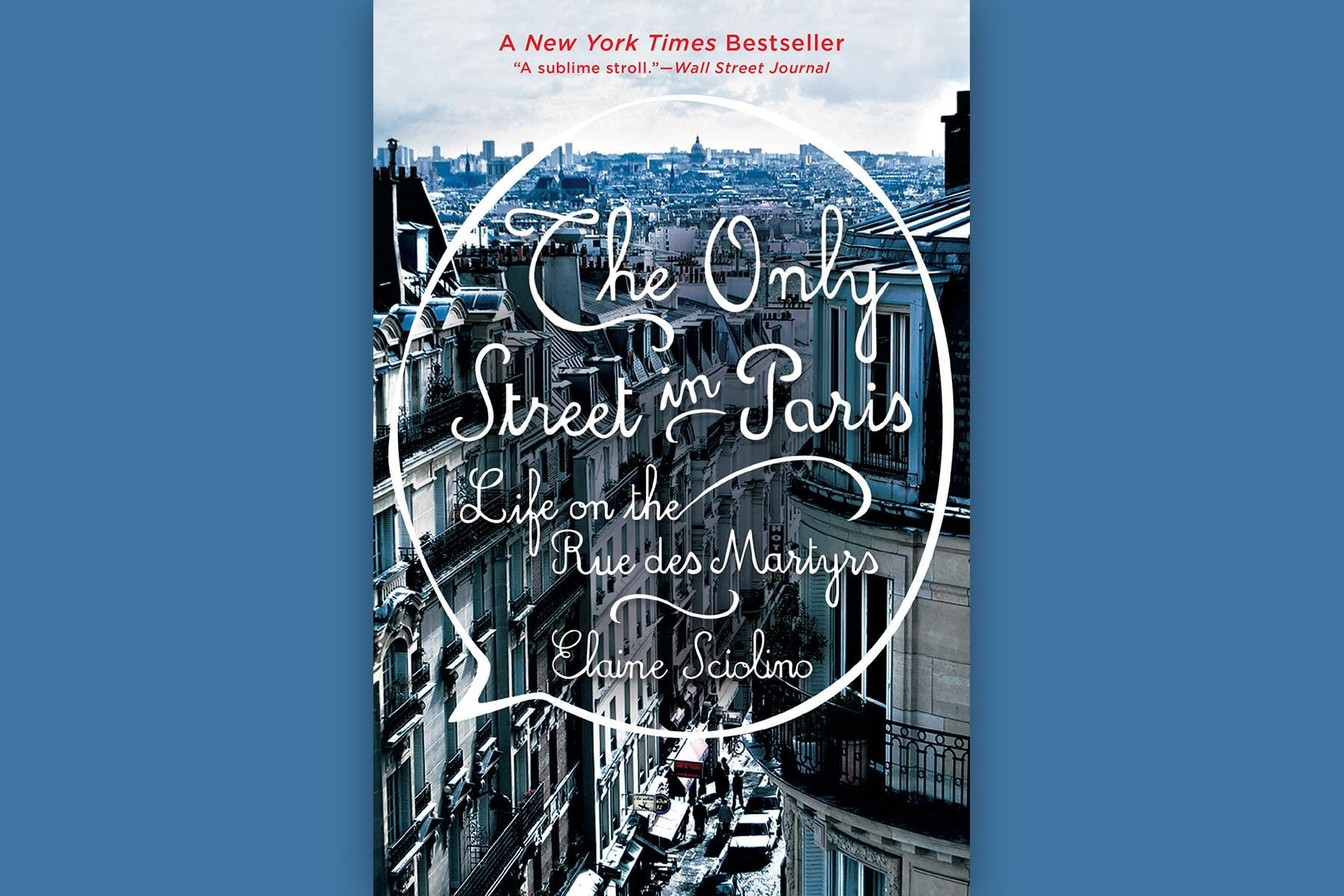 What to Read and Watch Before Going to Paris