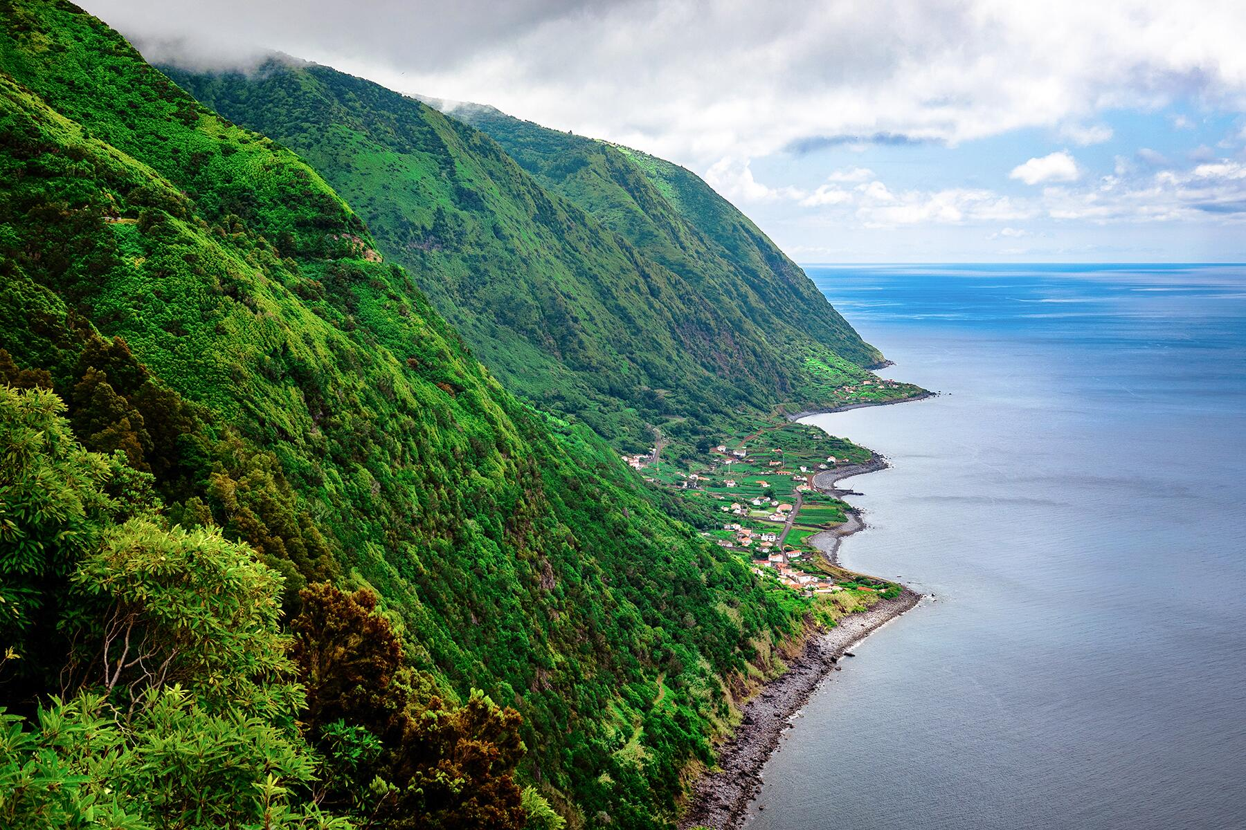 8 Stunning Natural Wonders in the Azores Islands You Have to Experience to Believe