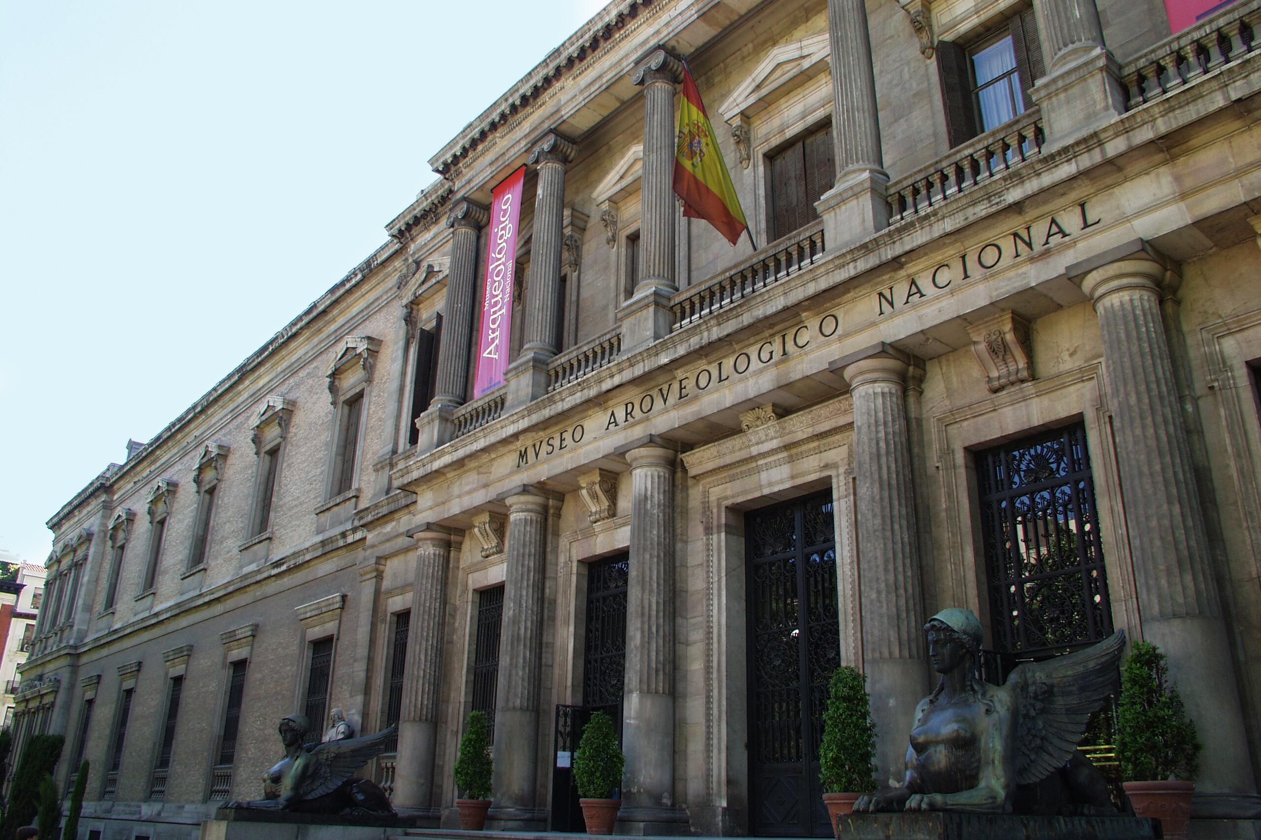 The 10 Best Museums in Spain