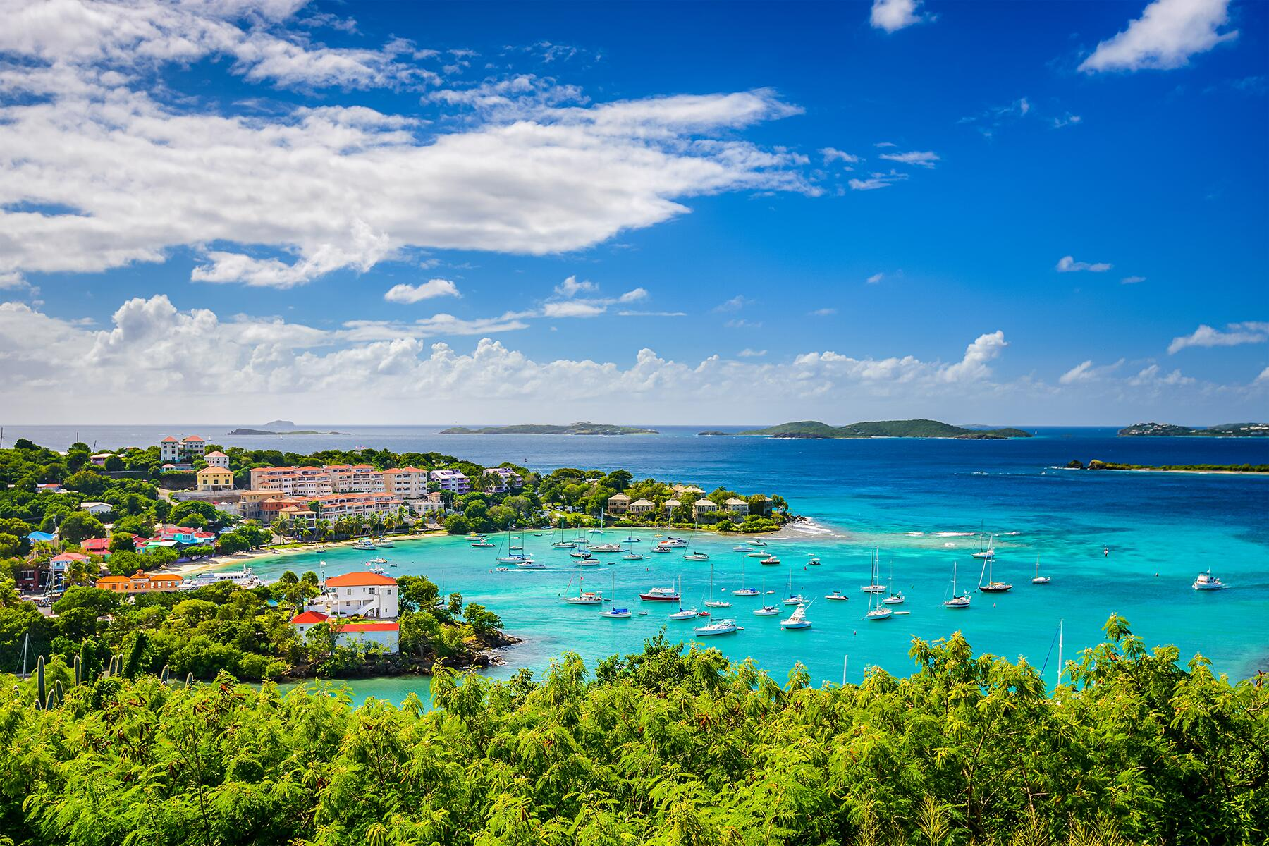 16 Best Dive and Snorkel Destinations in the Caribbean