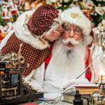 Tis The Season At These Christmas Stores Open Year Round