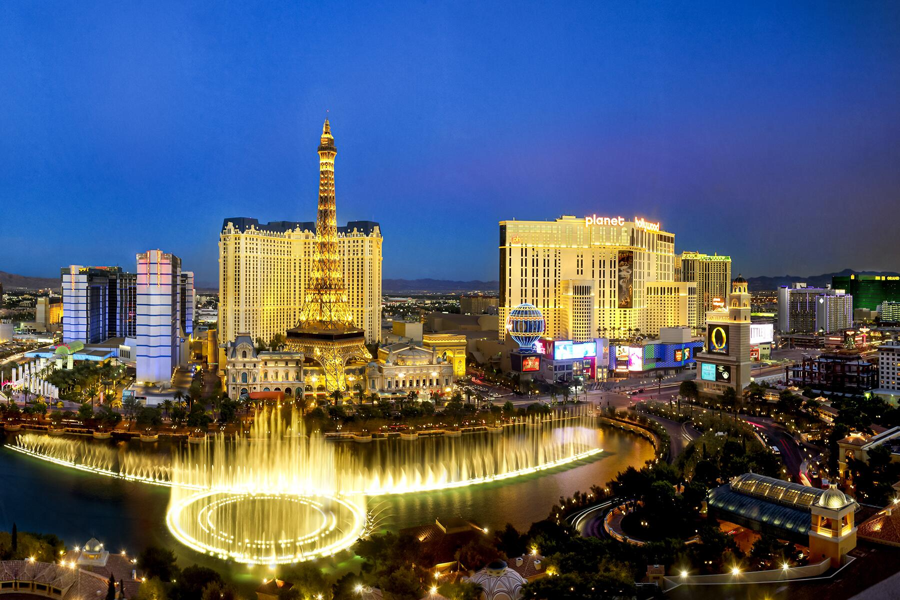 Best Things To See And Do In Las Vegas Nevada