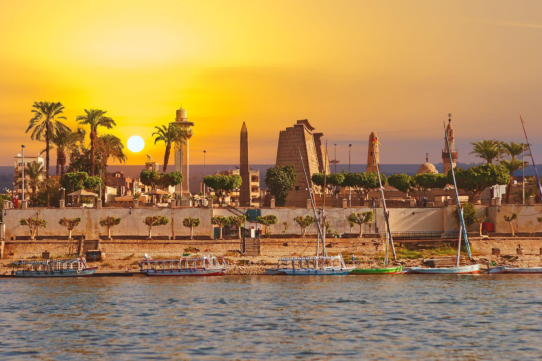 What Is The Safest Time To Have A Vacation In Egypt