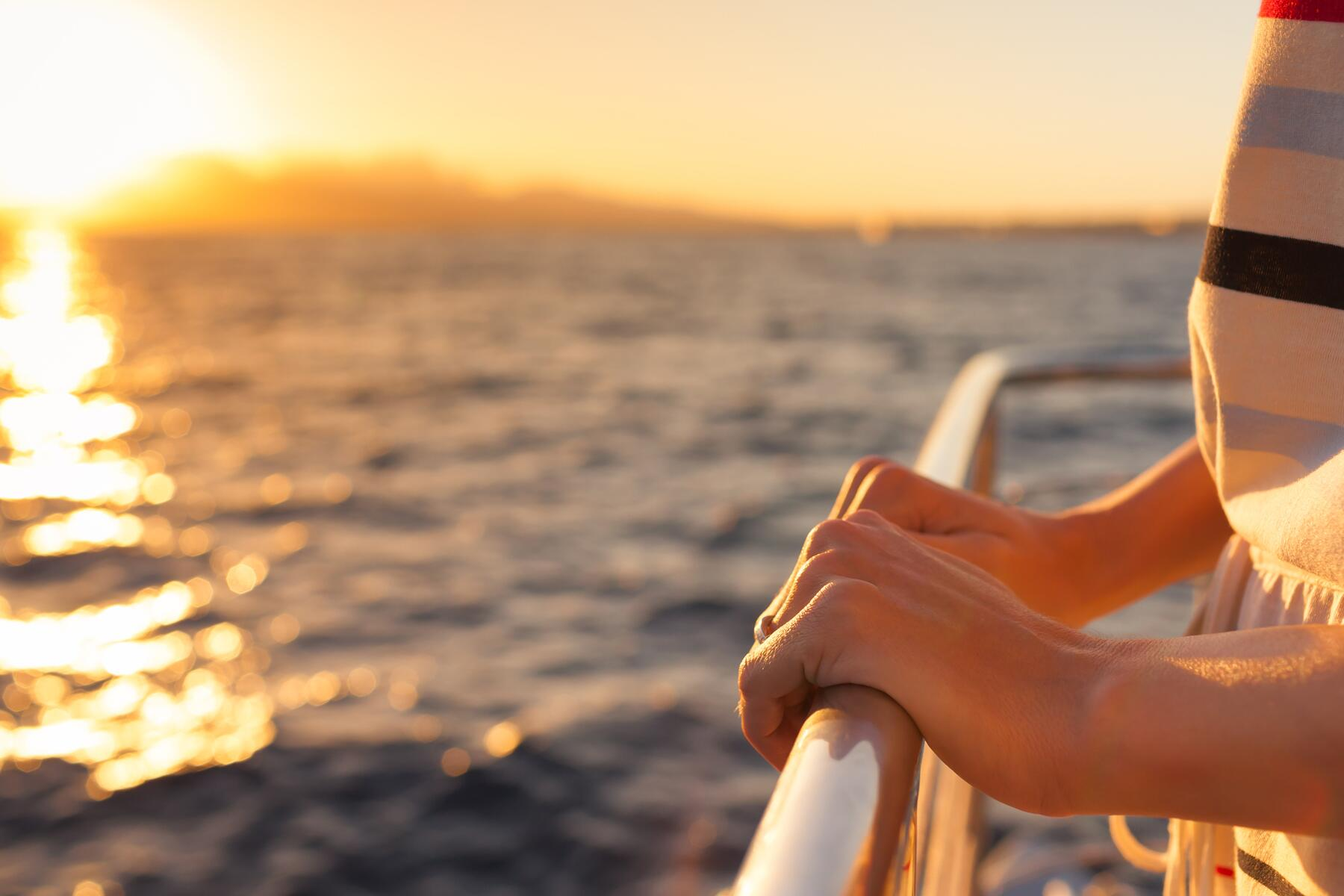 Could This Much-Maligned Way of Traveling Be Good for Your Health?