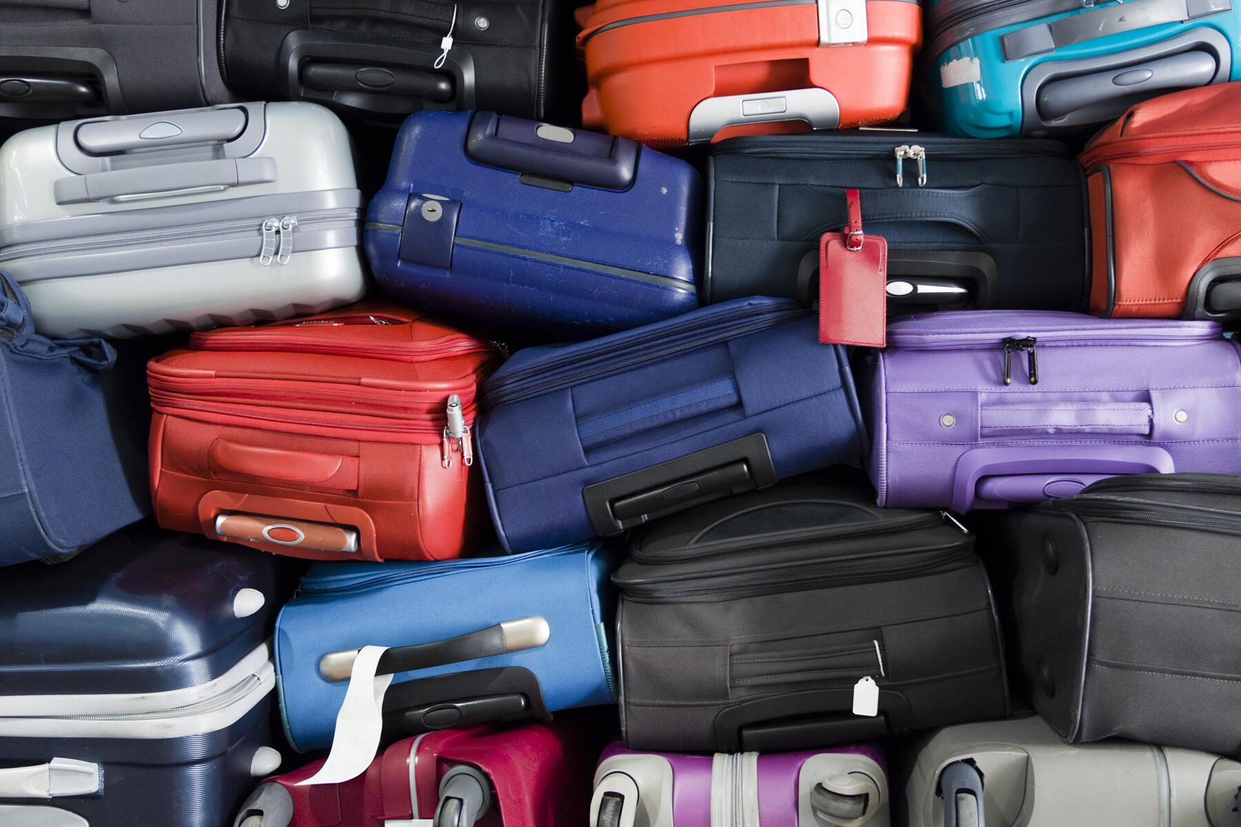 Best Apps to Help With Storing Luggage