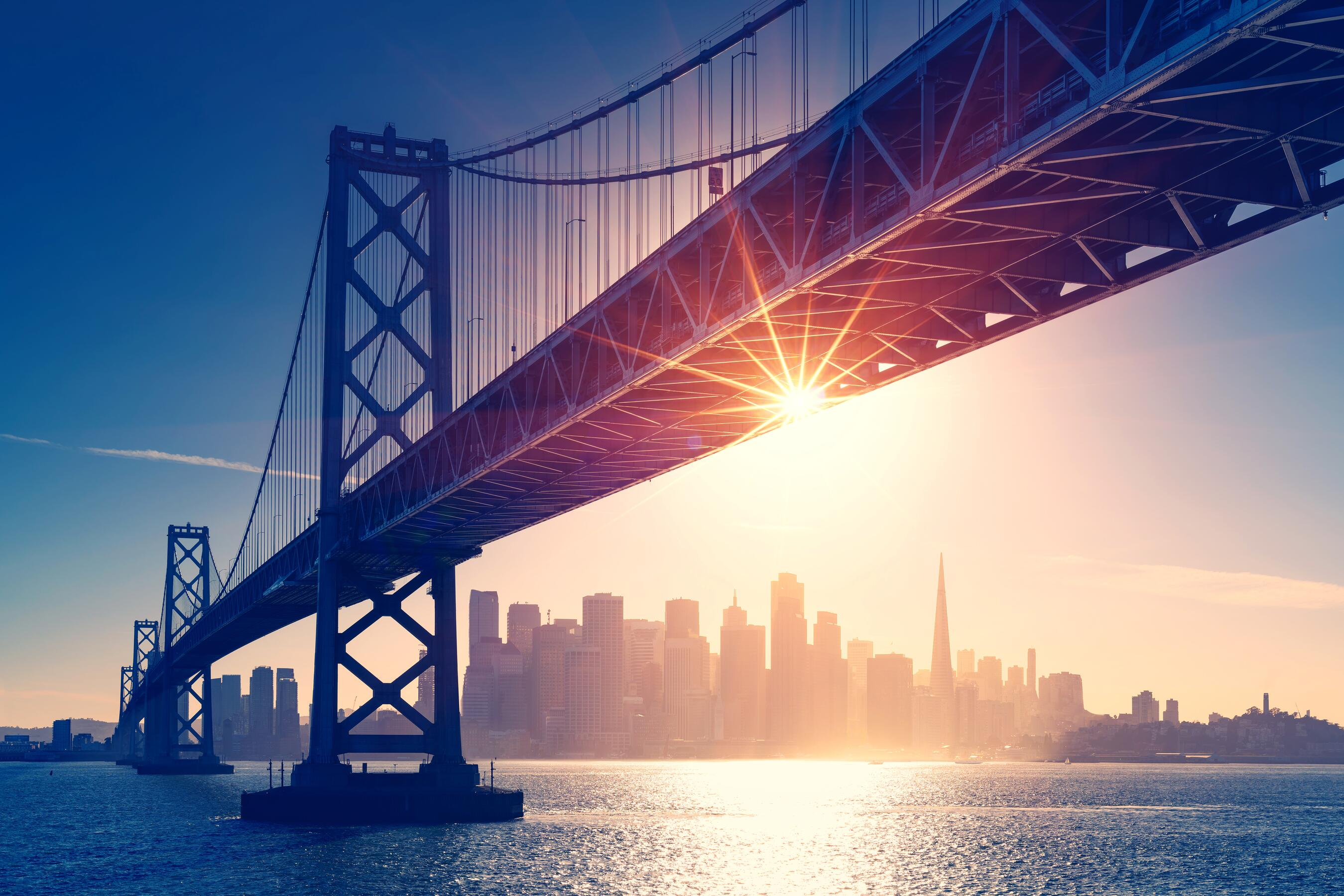 It's Possible! 48 Hours Under $48 in San Francisco