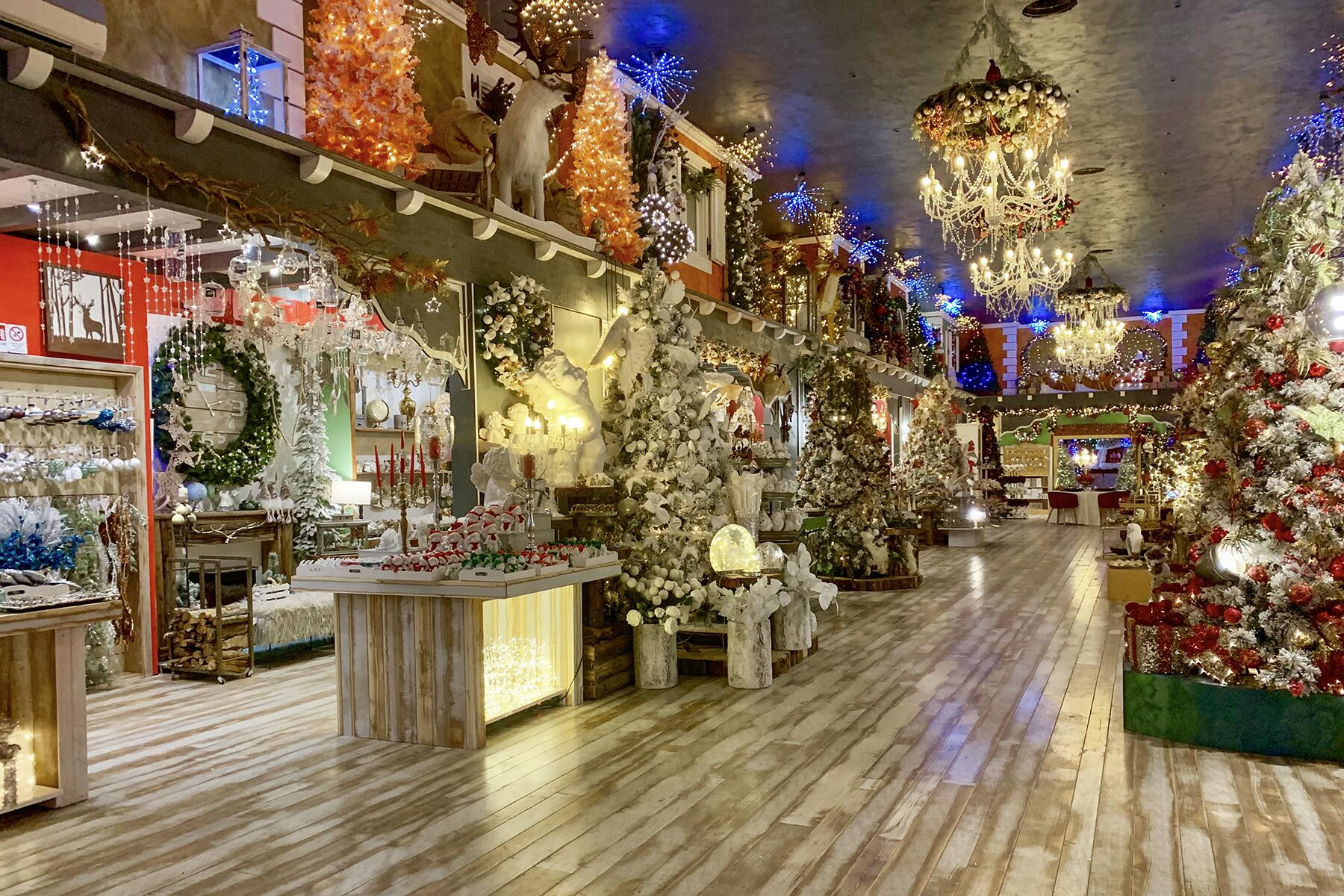 The Best Winter Holiday And Christmas Markets In Italy