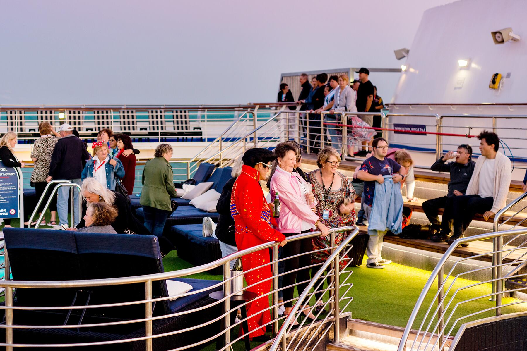 10 Things You Need to Pack for Your Cruise