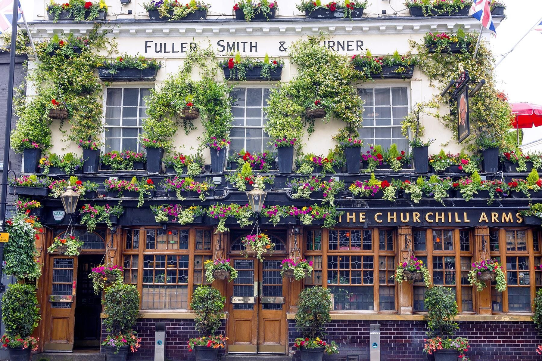 Where to Celebrate Valentine's Day in London