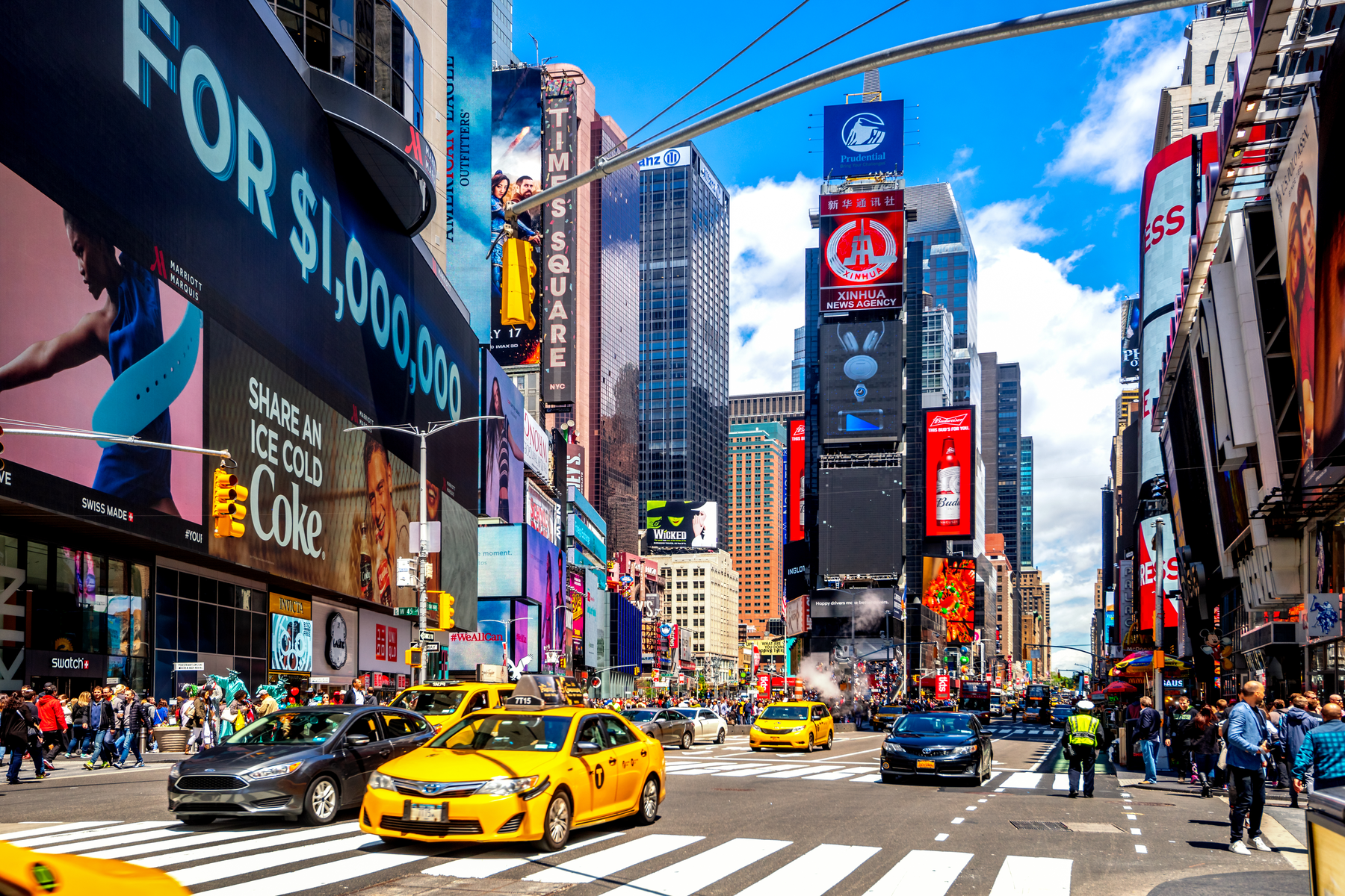 How to Spend a Weekend in New York City on a Budget