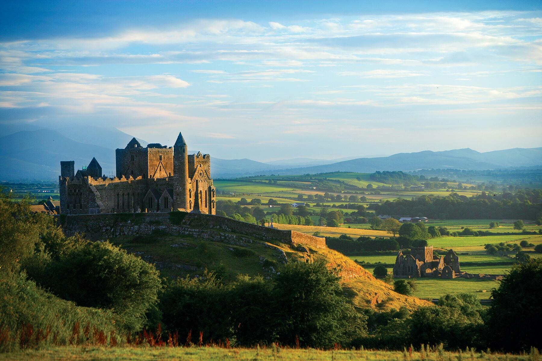 32 Irish castles: the best castle in every county of Ireland