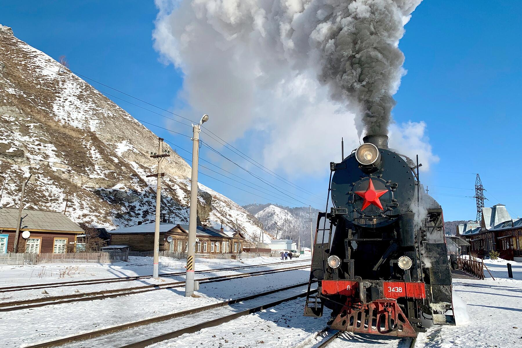 How to Have a Polar Express Train Experience for the Holidays