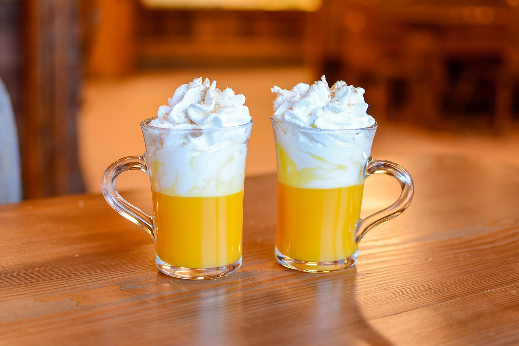 10 Hot Winter Drinks Around the World
