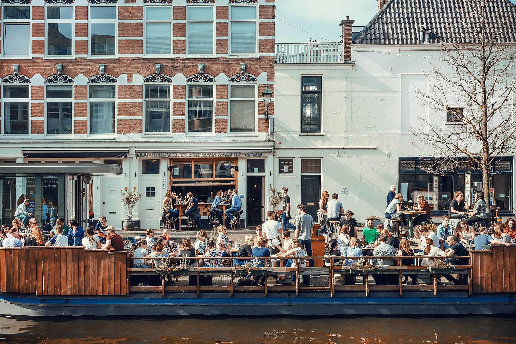 12 Unusual, Unique, and Super Cool Things to Do in Amsterdam