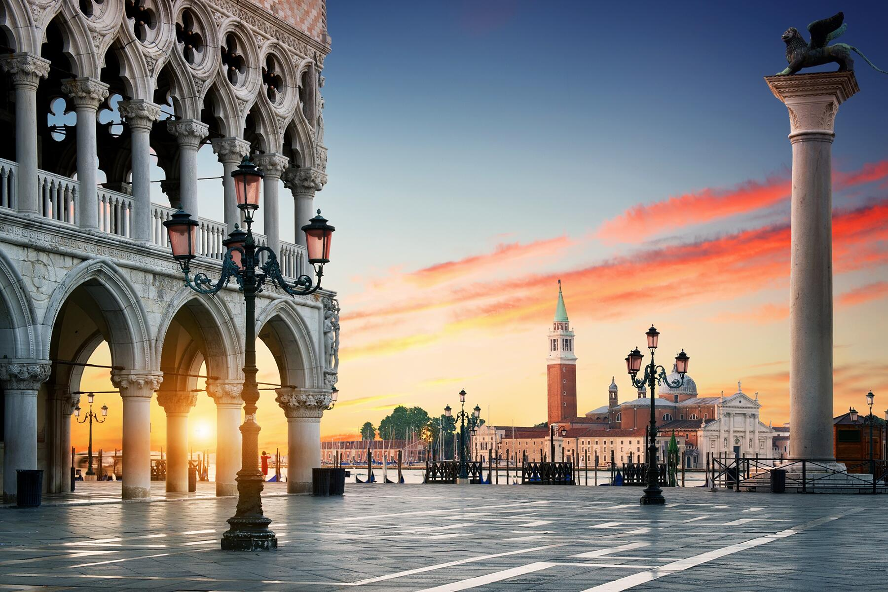 8 Activities and Excursions in Venice, Italy