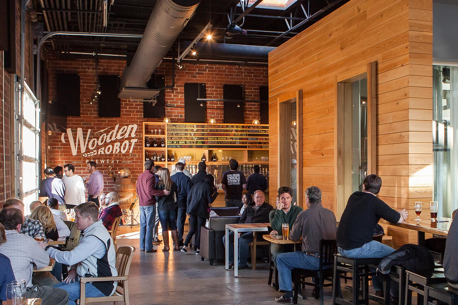 Breweries Open Christmas Day Charlotte 2021 9 Must Try Breweries In Charlotte North Carolina