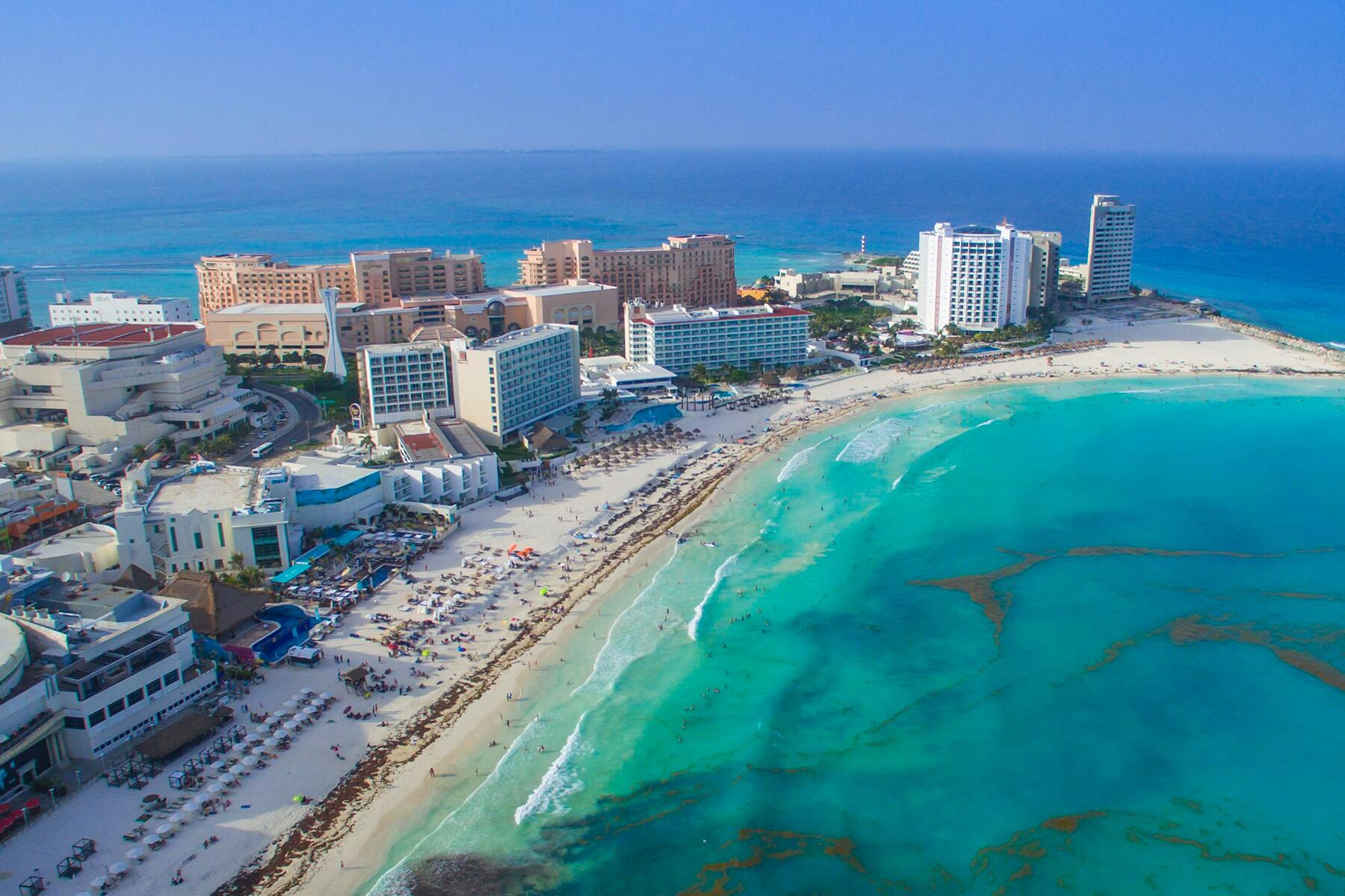 Is Cancun Safe To Visit