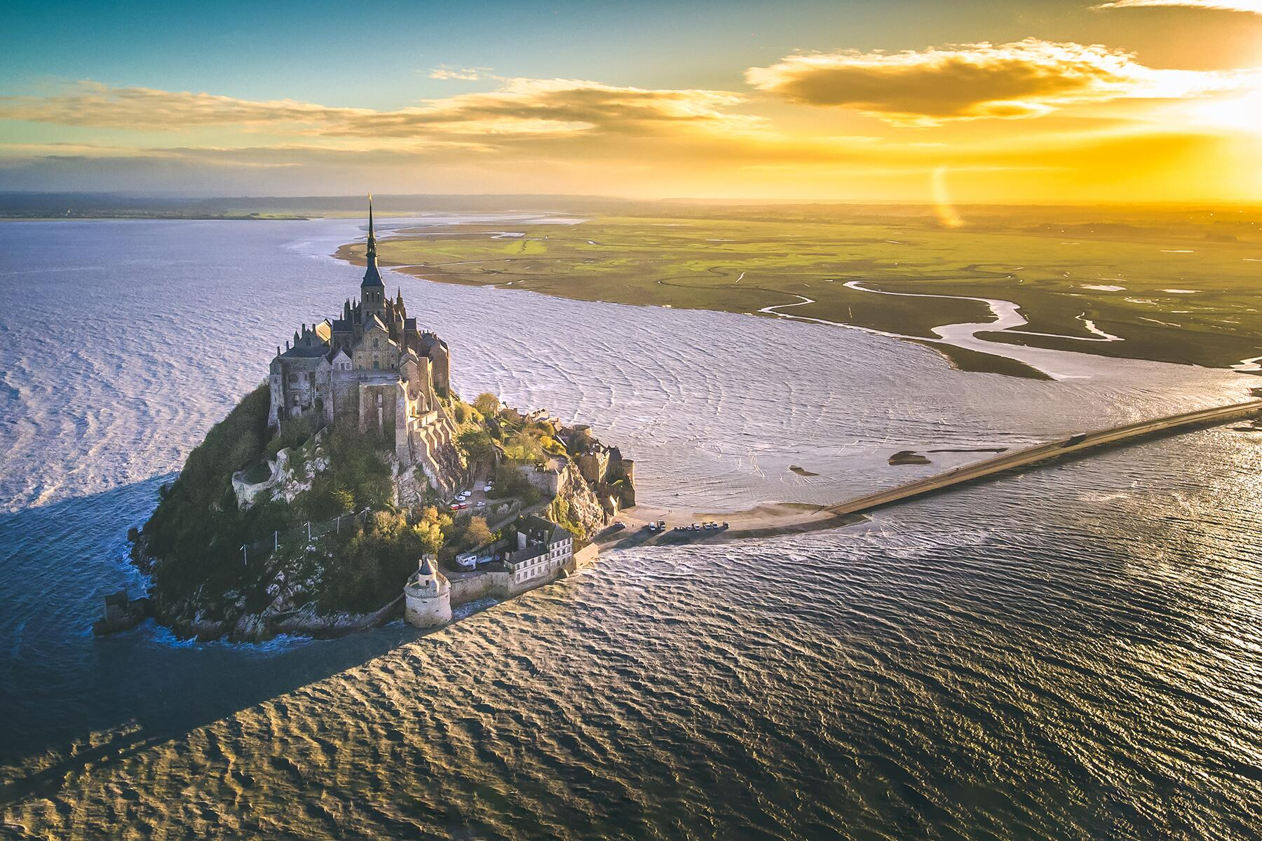 30 Things You Have to See and Do in France Before You Die