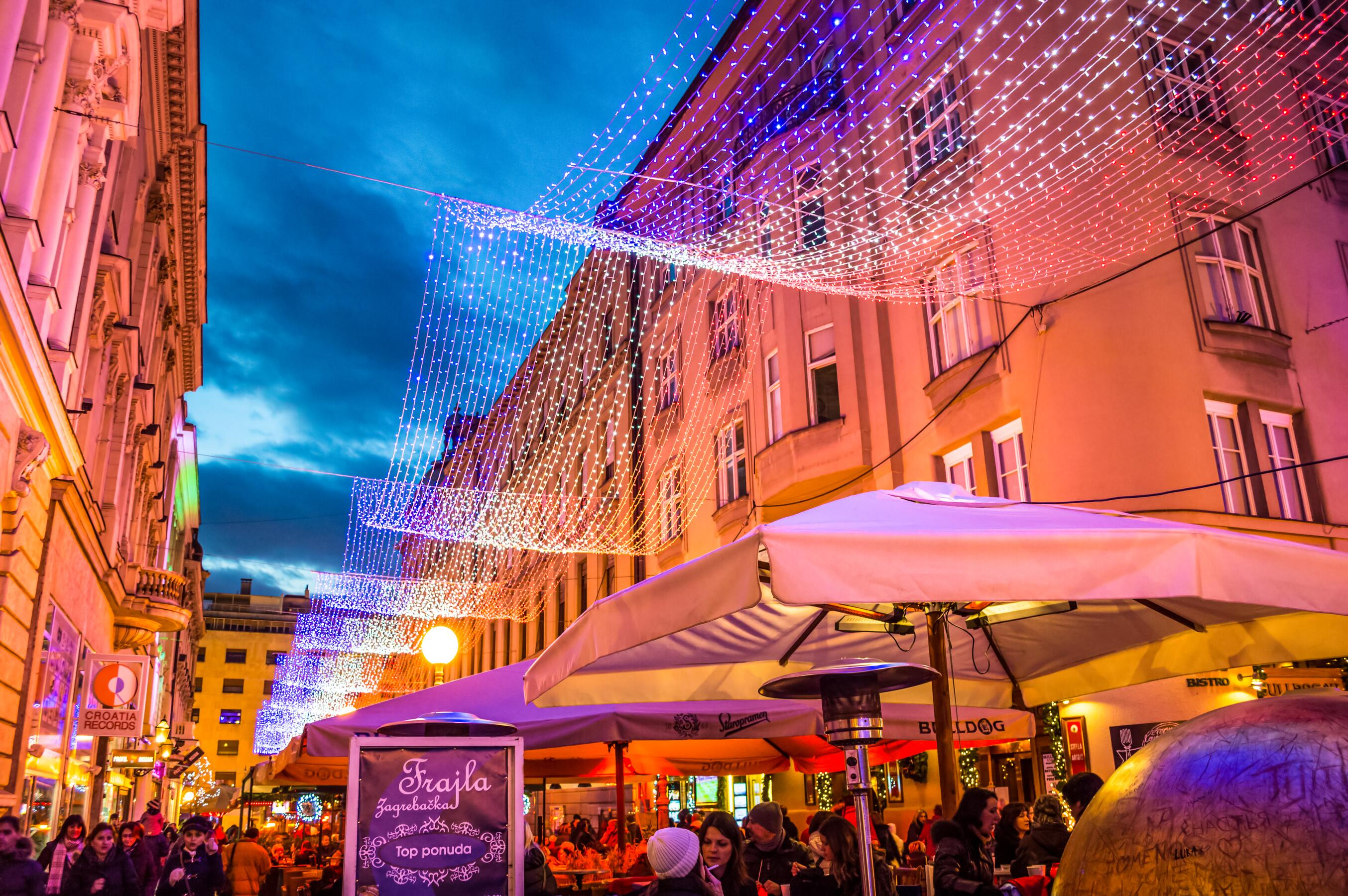 15 Best Christmas Markets in the World